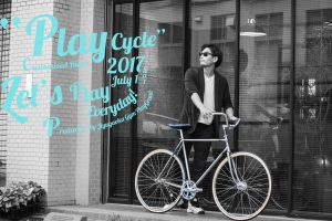 playbicycle白黒